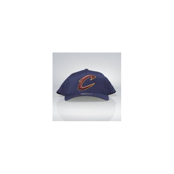 TEAM LOGO HIGH CROWN FLEXFIT 110 SNAPBACK  CLEVELA