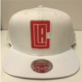 SERVE SNAPBACK  LOS ANGELES CLIPPERS