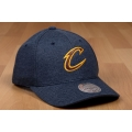 SWEAT SNAPBACK CLEVELAND CAVALIERS