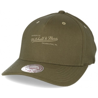 TACTICAL SNAPBACK  MITCHELL & NESS OWN BRAND