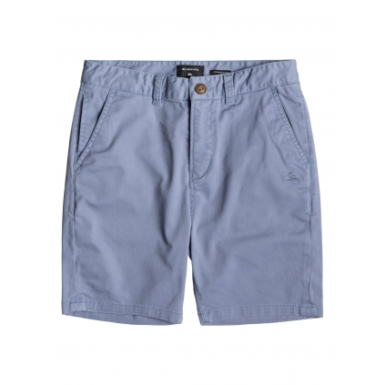 KRANDY SHORT YOUTH STONE WASH