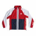 RAI TRACK TOP DC NAVY