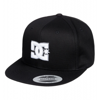 Snappy BOY B HATS BLACK